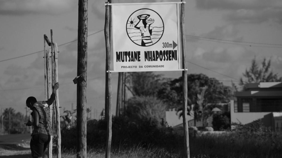 Inhambane Bay Community Conservation Network: Mozambique