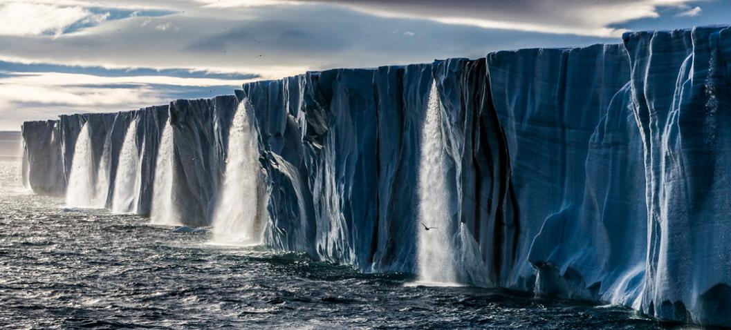 Photo: Paul Nicklen
