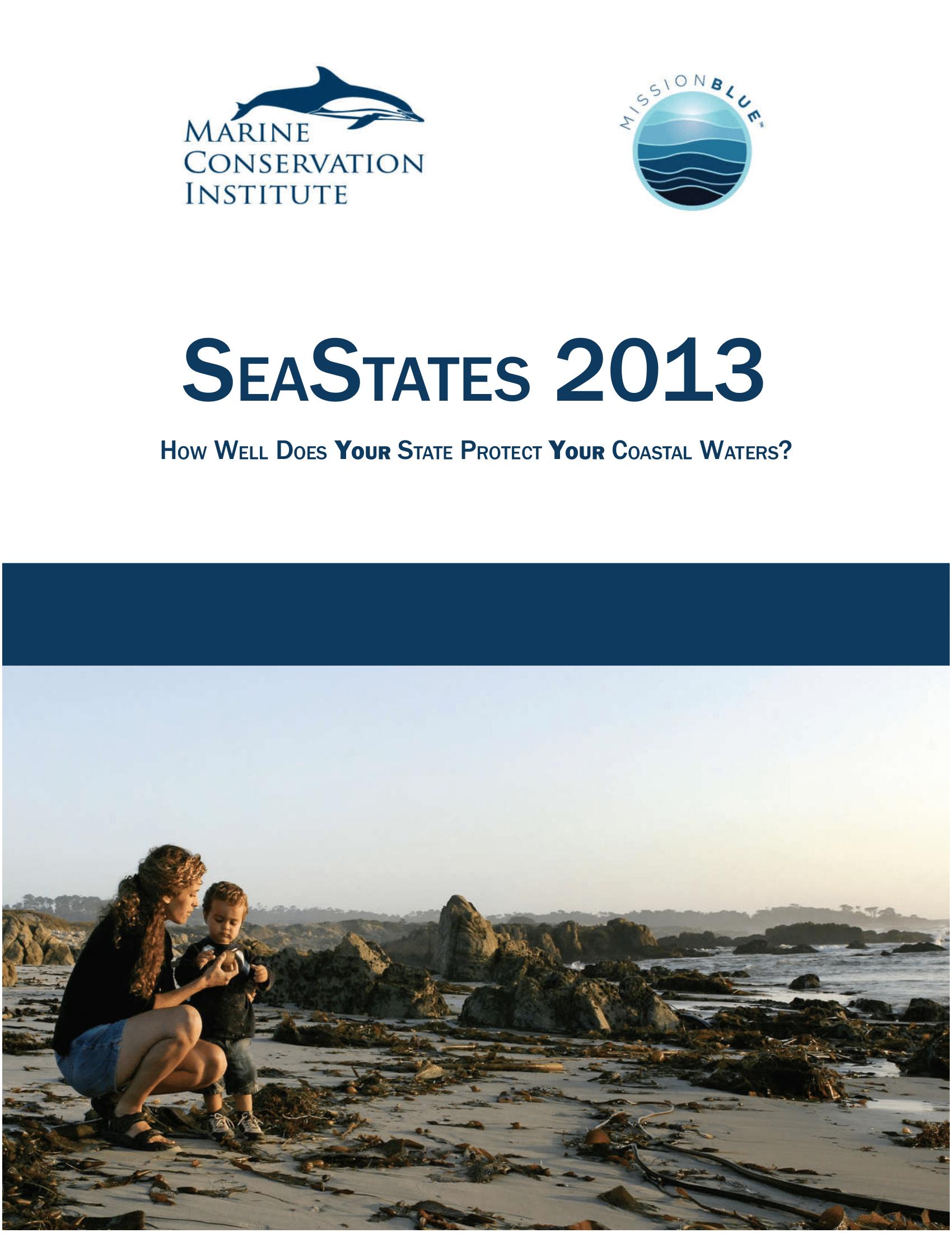 SeaStates_US_2013_TitlePage-1