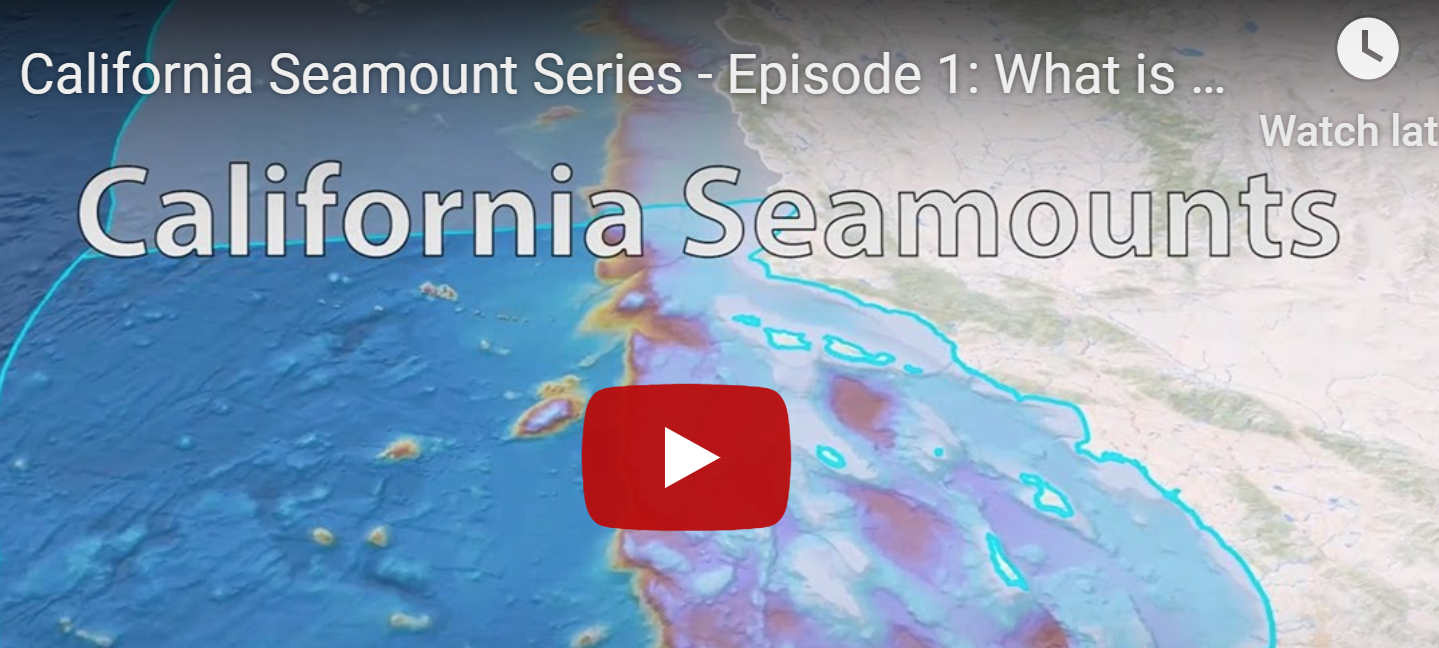 Seamounts Video Series