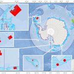 CCAMLR & Predicted Coral Habitat