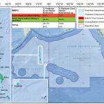 NPFC & Predicted Coral Habitat