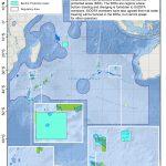 SIOFA & Predicted Coral Habitat